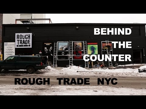 Rough Trade NYC with Wayne Coyne of The Flaming Lips