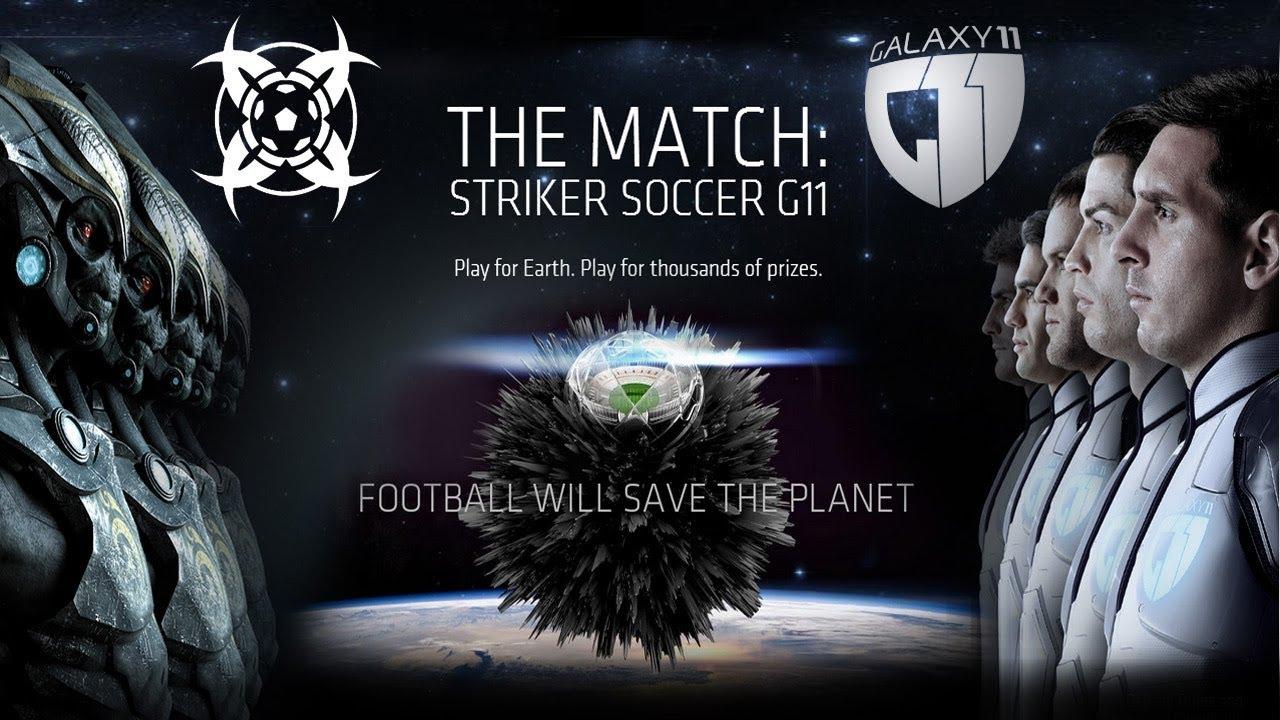 Download Galaxy 11 full movie part 1,2,3 inkl Messi Ronaldo Rooney