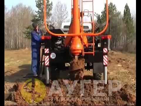 БКМ-317 на базе ГАЗ 33081