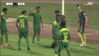 ملخص مباراة #الخليج و #احد الجولة السادسة || دوري الأمير محمد بن سلمان للدرجة الأولى