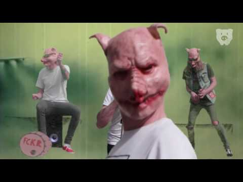 FCKR - Schweine (Official Video)