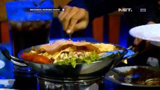 IMS - Nasi Goreng Jancuk di Surabaya