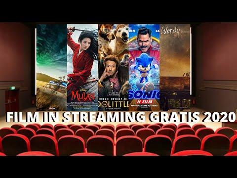 COME GUARDARE FILM IN STREAMING GRATIS 2020:  I 4 Migliori Siti Dove Guardare Film In Streaming