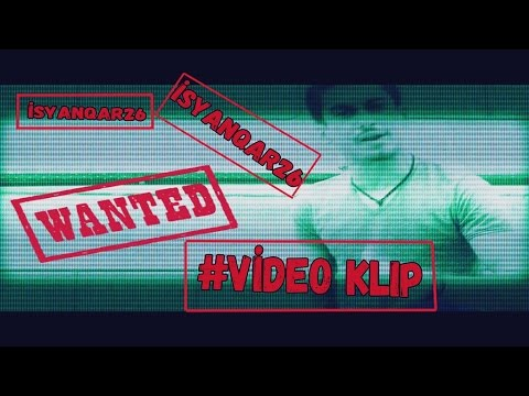 iSyanQaR26 - Wanted (Official Video Klip) #YENİ 2016