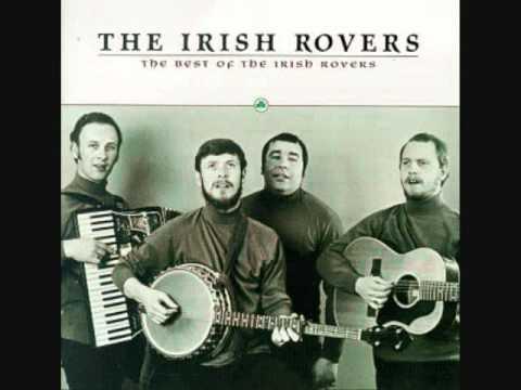 The Irish Rovers: The Unicorn (remake)