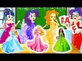 Equestria Girls Princess - Twilight Sparkle and Friends Animation Collection episode #17