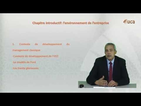 Le Management Partie1