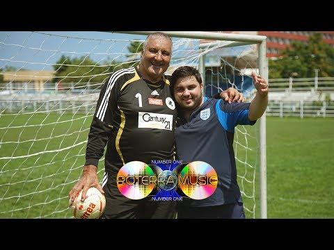 Danut Ardeleanu & Rica Raducanu - Mondialul 2018 (Official Video)