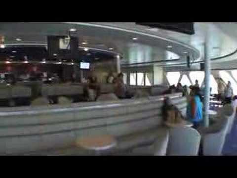 Hawaii Super Ferry
