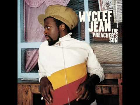 -I am your doctor- Wyclef Jean f. Wayne Wonder & Elephant Man