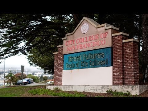 City College of San Francisco's Uncertain Future