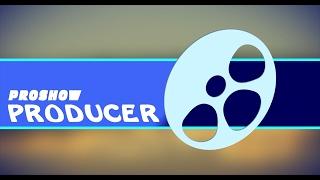 видео ProShow Producer, урок 02 Как выбрать эффект перехода