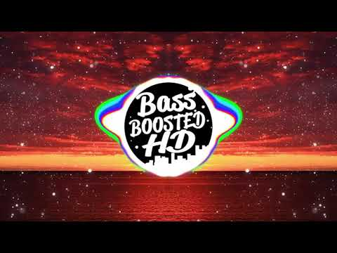 West Coast Massive - Waiting (feat. Otis Parker) [Bass Boosted]