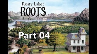 CJ Plays: Rusty Lake: Roots | Part 04