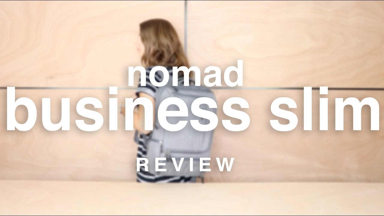 4d4910f2bf Nomad Business Slim 15