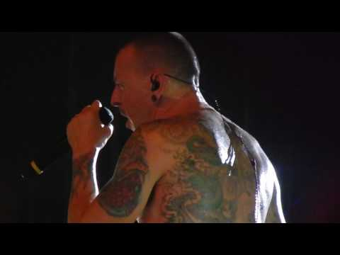 Linkin Park @ Download Festival Madrid - Crawling