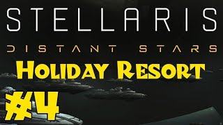 Stellaris: Gaian Vacation Resorts Corp - Episode 4