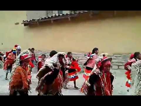 Travel to Peru | Cusco Tour | Sounds and people of Ollantaytambo