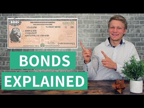 Bonds Explained for Beginners | Bond Trading 101