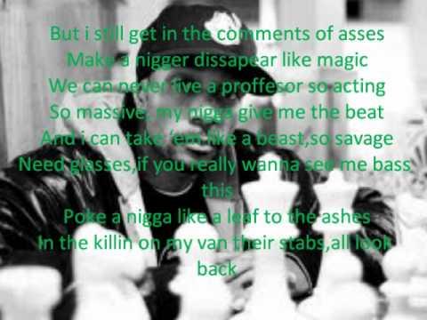 Krayzie Bone- Cashin' Out (Remix) Lyrics