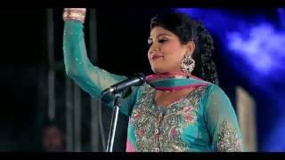 New Punjabi Song | Veera di Sukh | Keh Gaya Such Chamkila | Atma Budhewal and Aman Rozi Live -2014