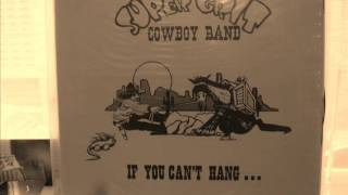 SUPER GRIT COWBOY BAND - ROAW THE CROW 1982