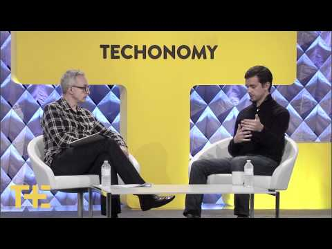 Jack Dorsey on Working for Two Companies Full-Time
