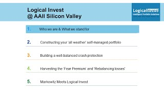 AAII Silicon Valley: Part II - Who we are & What we stand for