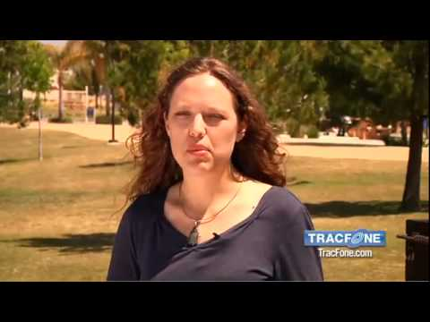 Real cell phone costs - Tracfone.flv