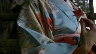 幻想許区 2010・鶴の巻 (着物遊戯 アンティーク振袖編)