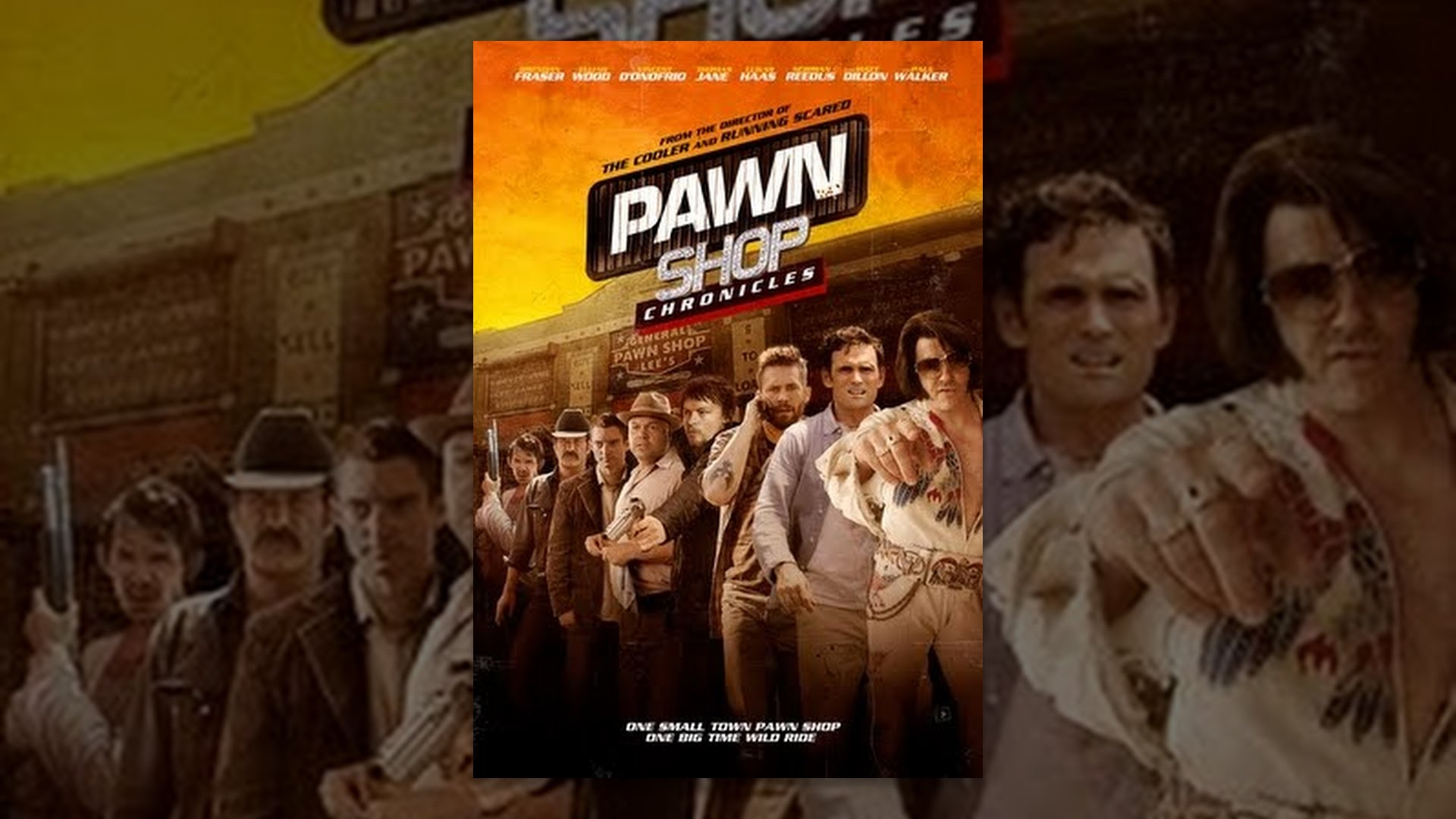 Download Pawn Shop Chronicles