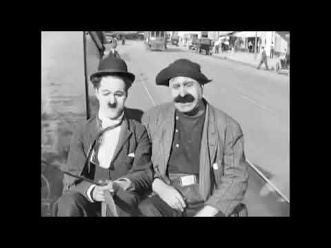 Charlie Chaplin | His Musical career || 1914 || France Comedy || American comedy||