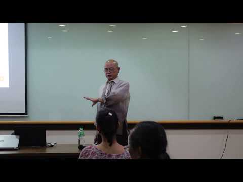 Part 1 EPDP Lecture Series featuring PHINMA Energy Corporation