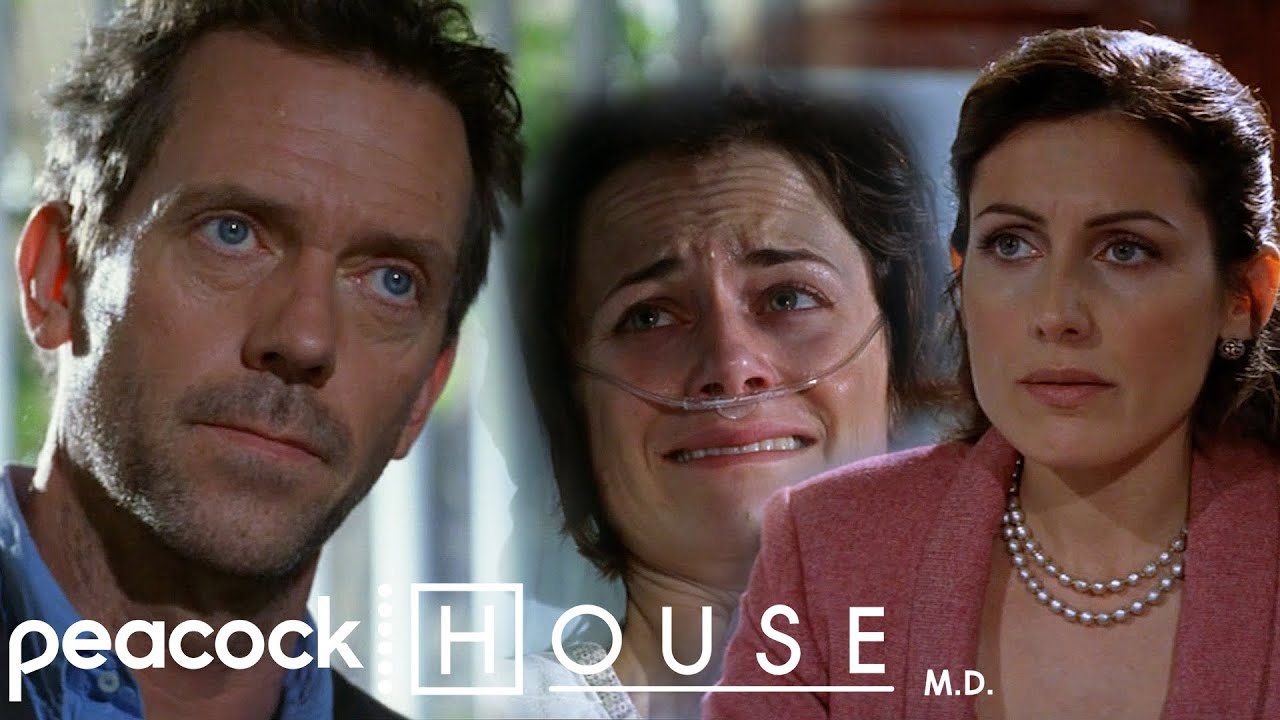 Lie Or DIE | House M.D.