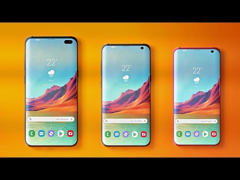 Samsung Galaxy S10 - THE PERFECT GALAXY is COMING!!!