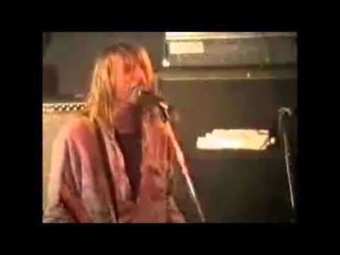 NIRVANA LIVE: AUSTRIA - 1989 mp3
