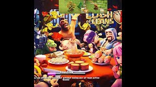 clash of clans lunar new year update 2018