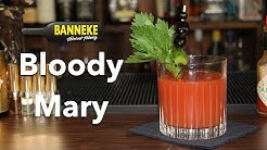 Bloody Mary - Hangover Cocktail selber mixen - Schüttelschule by Banneke