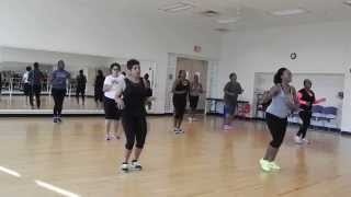 Zumba Per Cool Down I need to Know by Marc Anthony