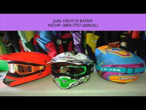 085977572600 (XL), Jual Helm Di Batam