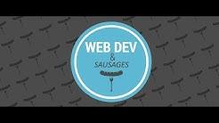 Web Dev & Sausages vol.10 Live Stream @Gofore Tampere