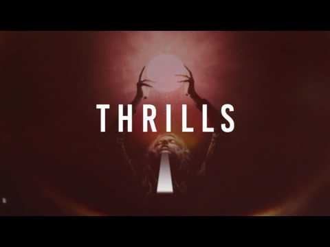 """Thrills 50K Subs """"Bangers-Only"""" House Mix"""