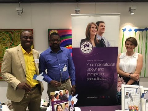 Skilled Migrant Professionals Seminar at Murdoch University