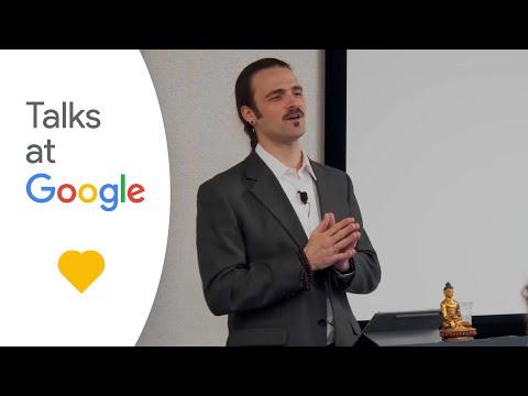 "Zangshod Dorje: ""Sustaining Great Effort - A Buddhist Approach"" | Talks at Google"