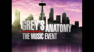 Grey's Anatomy Music Event - How we Operate thumbnail