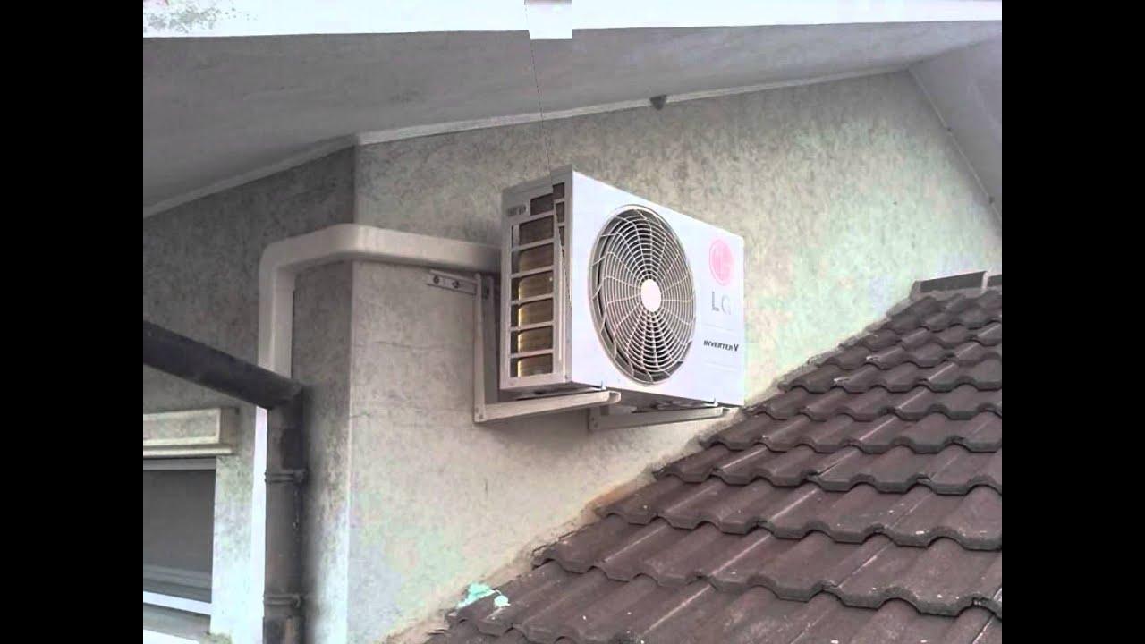 Come installare un condizionatore - Lavorincasa.it