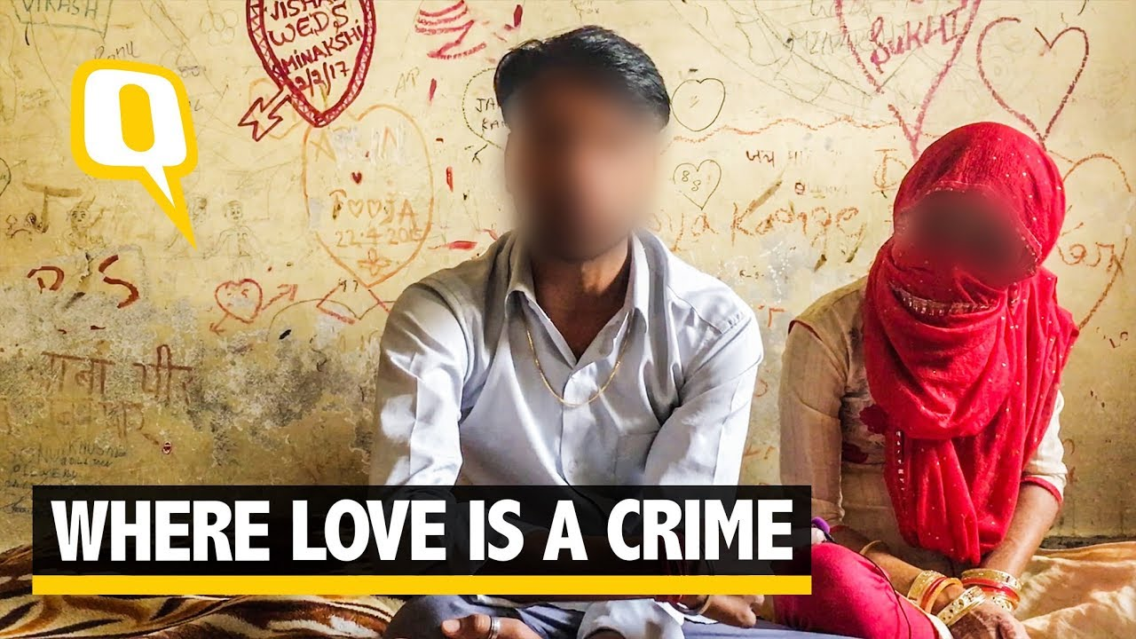 Love is a Crime: Romance vs Tradition in Haryana | The Quint