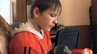 24_DOC: МАМА, Я УБЬЮ ТЕБЯ - 2