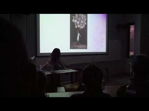Santa Fe Photo Gallery Owner Jennifer Schlesinger Lecture