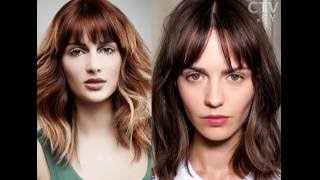 Модные стрижки и оттенки волос «Осень-Зима 2016-2017» Международном конгрессе стилистов